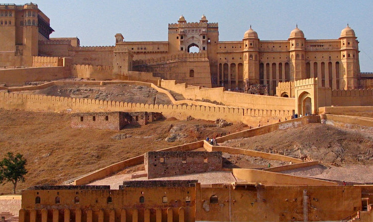 Rajasthan Holiday Weekend Tour
