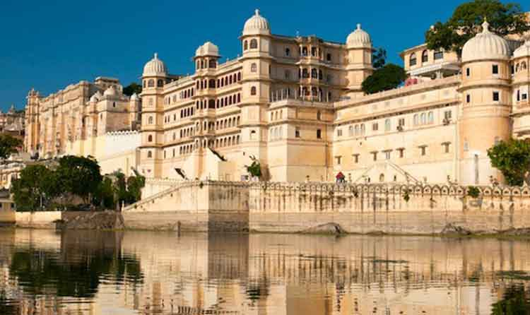 Group Tour Package Rajasthan